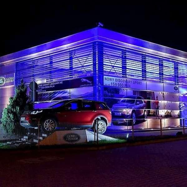 British Automotive Center