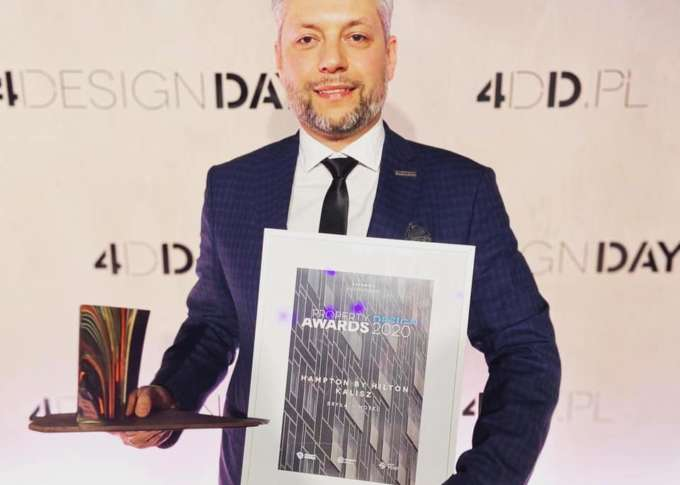 Property Design Award