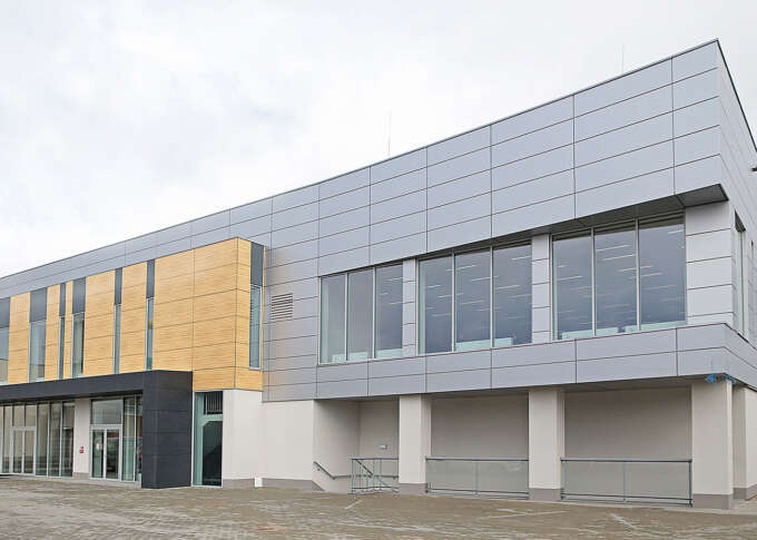 FB ANTCZAK - Jarocin centrum sportowo rekreacyjne
